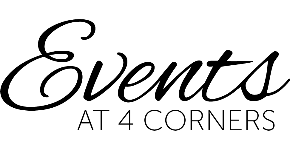 Events at 4 Corners